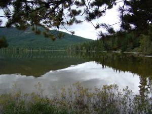 Lower Klaklakama Lake