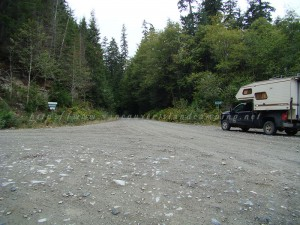 vernon lake recreation campgrounds